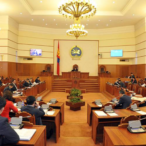 The Parliament approves COVID 19 prevention law